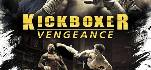 Kickboxer Vengeance Review