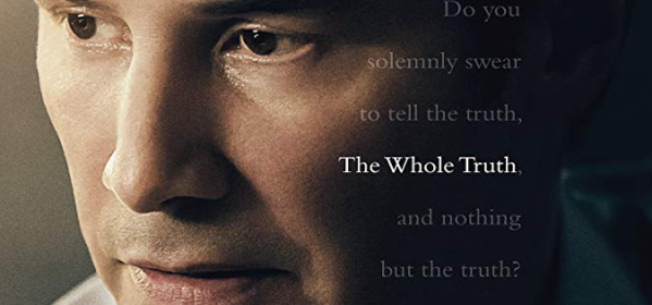 The Whole Truth Review