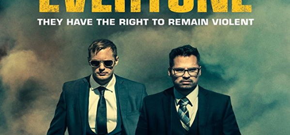 War On Everyone Review