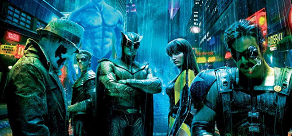 Watchmen Review