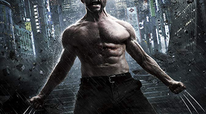 The Wolverine (2013) Movie Retro Review by Stephen McLaughlin