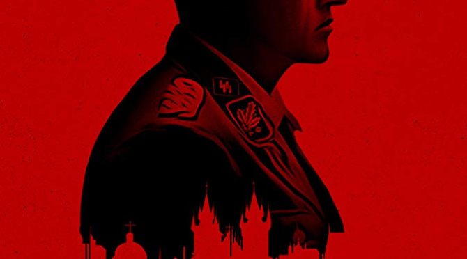 Anthropoid (2016) Movie Review by Stephen McLaughlin