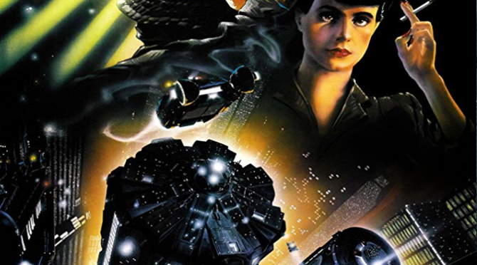 Blade Runner (1982) Movie Retro Review by John Walsh