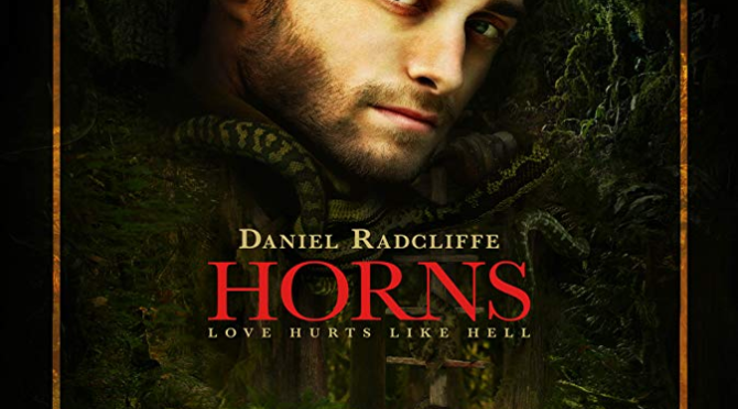 Horns (2013) Movie Retro Review by Darrin Gauthier
