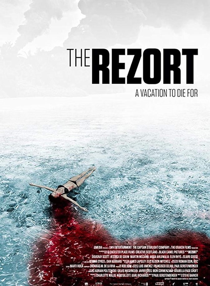 The Rezort Review