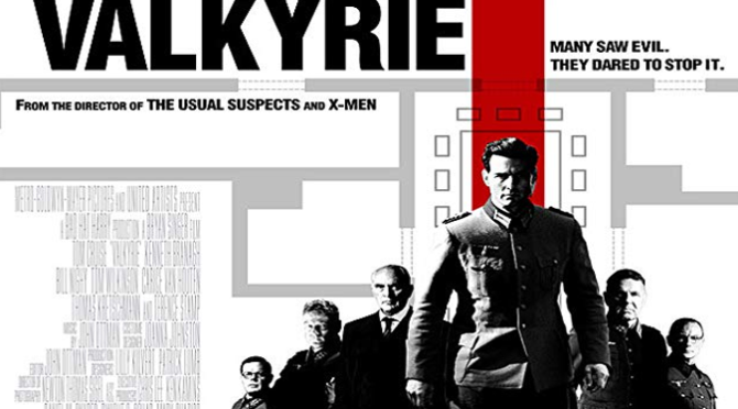 Valkyrie (2008) Movie Retro Review by John Walsh
