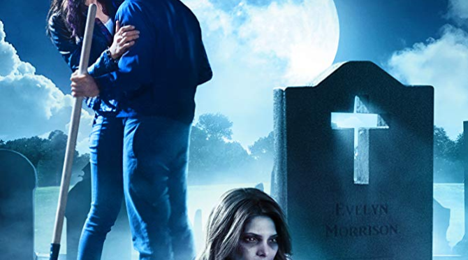 Burying The Ex (2014) Movie Retro Review By Darrin Gauthier ‬