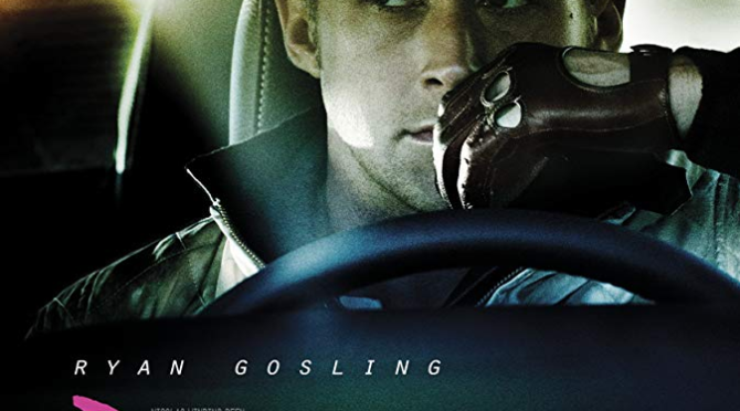 Drive (2011) Movie Retro Review by John Walsh