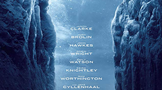 Everest(2015) Movie Review by Stephen McLaughlin