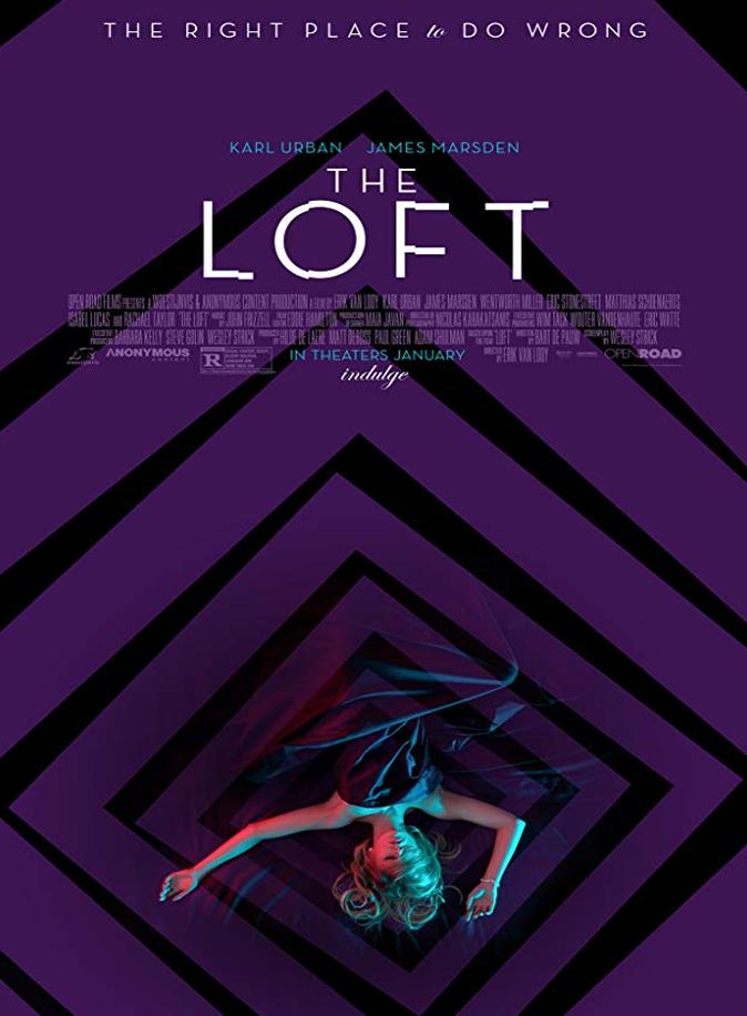 The Loft Review