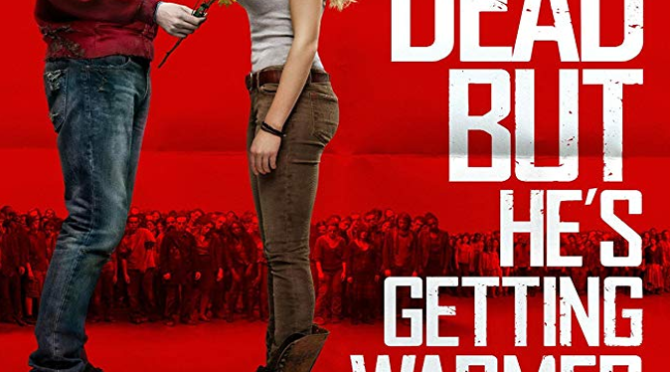 Warm Bodies (2013) Movie Review by Darrin Gauthier