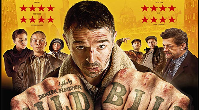 Wild Bill (2011) Movie Retro Review by John Walsh