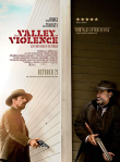 In A Valley Of Violence Review
