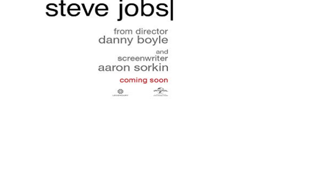 Steve Jobs (2015) Movie Retro Review by Stephen McLaughlin