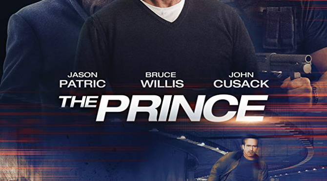 The Prince (2014) Movie Retro Review by Darrin Gauthier