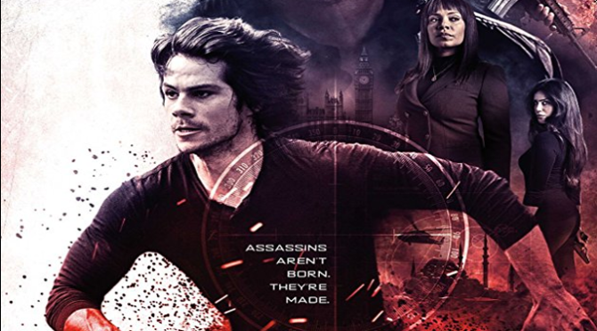 American Assassin (2017) Movie Review by Stephen McLaughlin