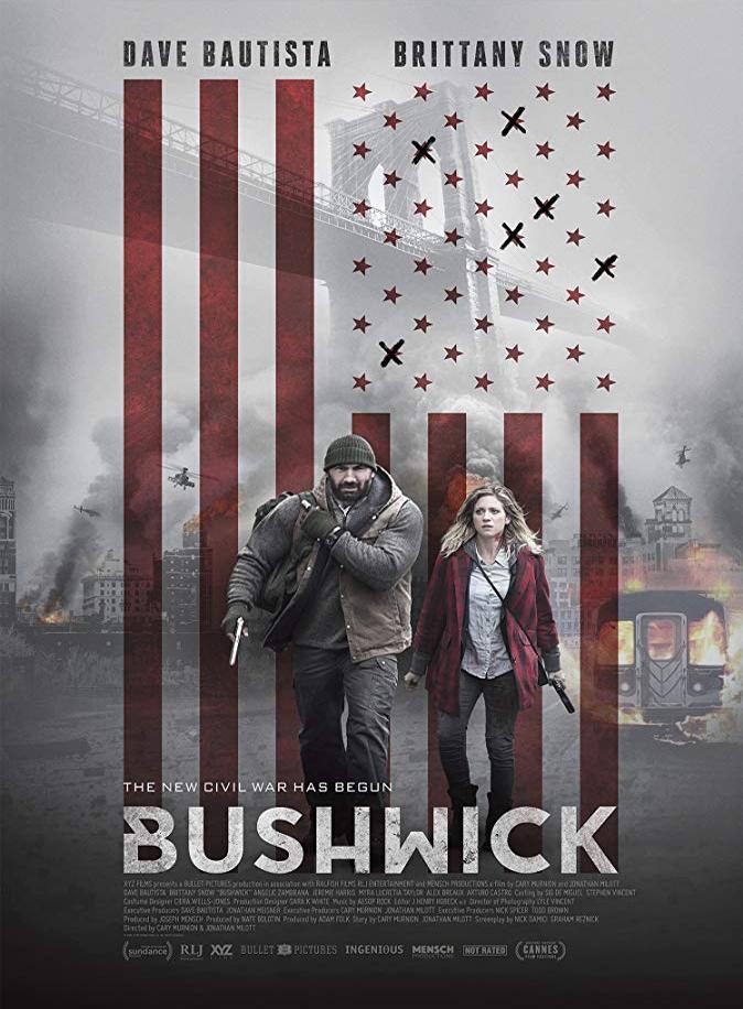 Bushwick Review