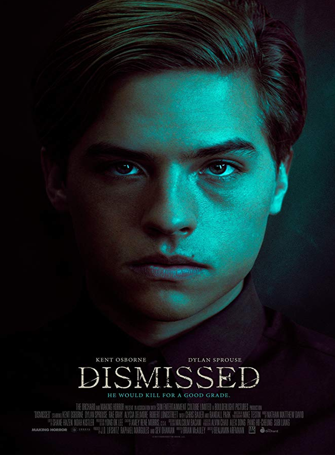 Dismissed Review