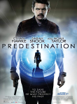 Predestination Review