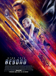 Star Trek Beyond Review