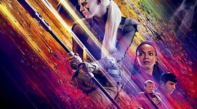 Star Trek: Beyond (2016) Movie Review By Darrin Gauthier