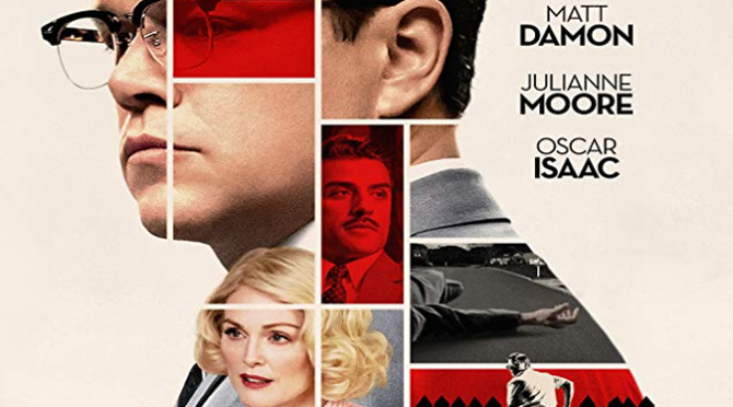 Suburbicon (2017) Movie Review by Stephen McLaughlin
