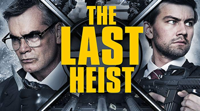 The Last Heist Review