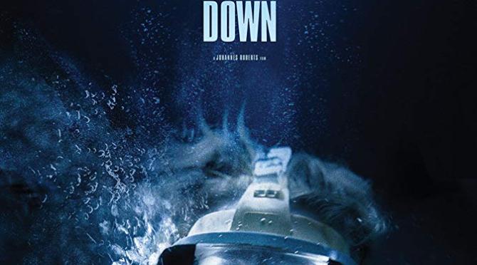 47 Metres Down Review
