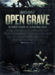 Open Grave Review