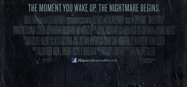 Open Grave Review