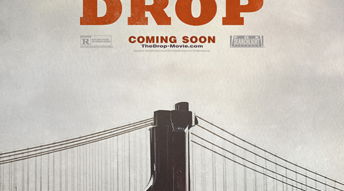 The Drop (2014) Movie Retro Review by Darrin Gauthier