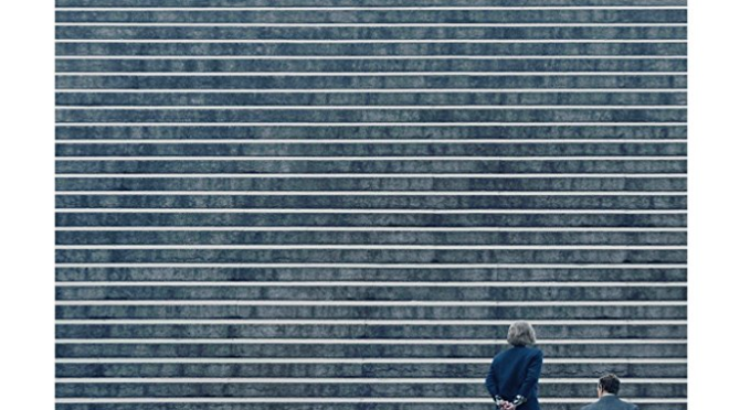 The Post (2017) Movie Review by Stephen McLaughlin