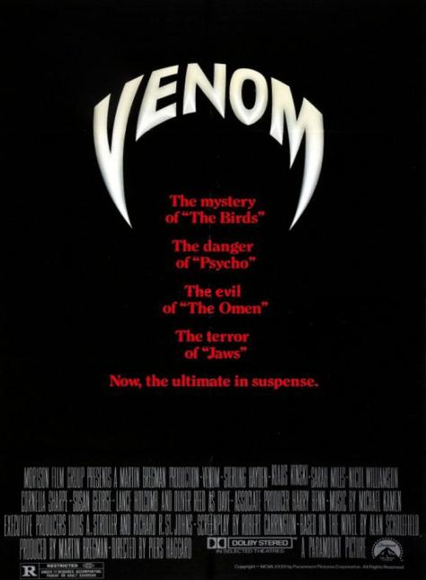 VENOM 1981