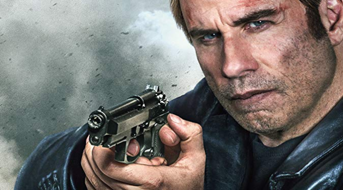 I Am Wrath Review