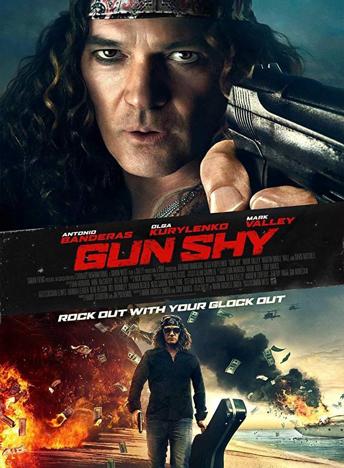 Gun Shy Review