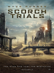 Maze Runner The Scorch Trials Review