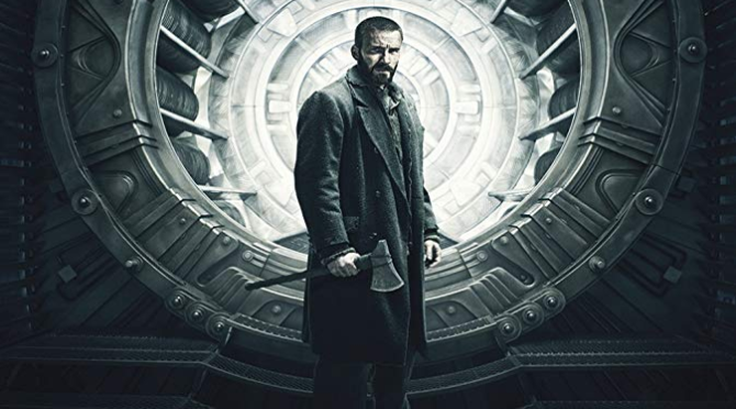 Snowpiercer (2013) Movie Review by Darrin Gauthier