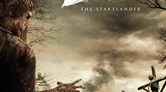 Stake Land II: The Stakelander (2016) Movie Review by Darrin Gauthier ‬