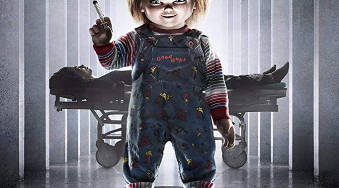 Cult Of Chucky (2017) Movie Review By Darrin Gauthier