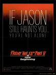 Friday the 13th V: A New Beginning Review