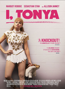 I. Tonya Review