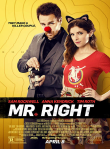 Mr Right Review