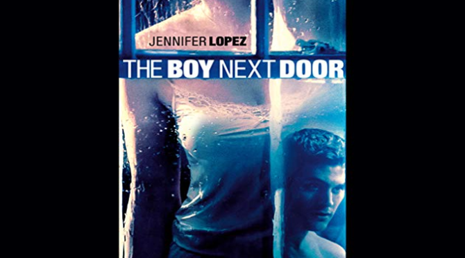 The Boy Next Door (2015) Movie Review By Darrin Gauthier ‬