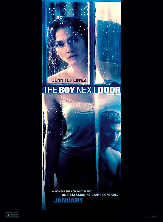 The Boy Next Door Review