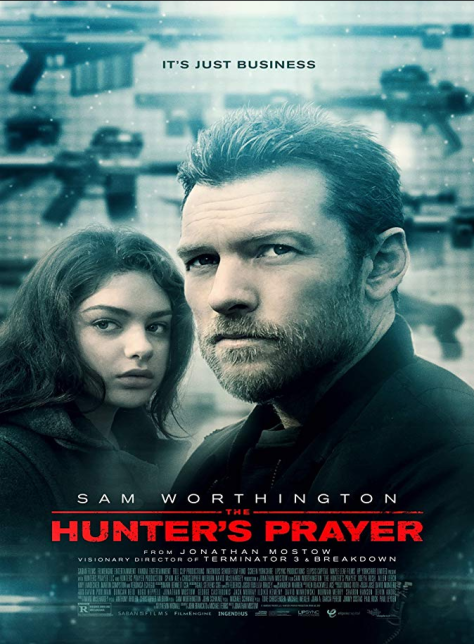 THE HUNTER_S PRAYER