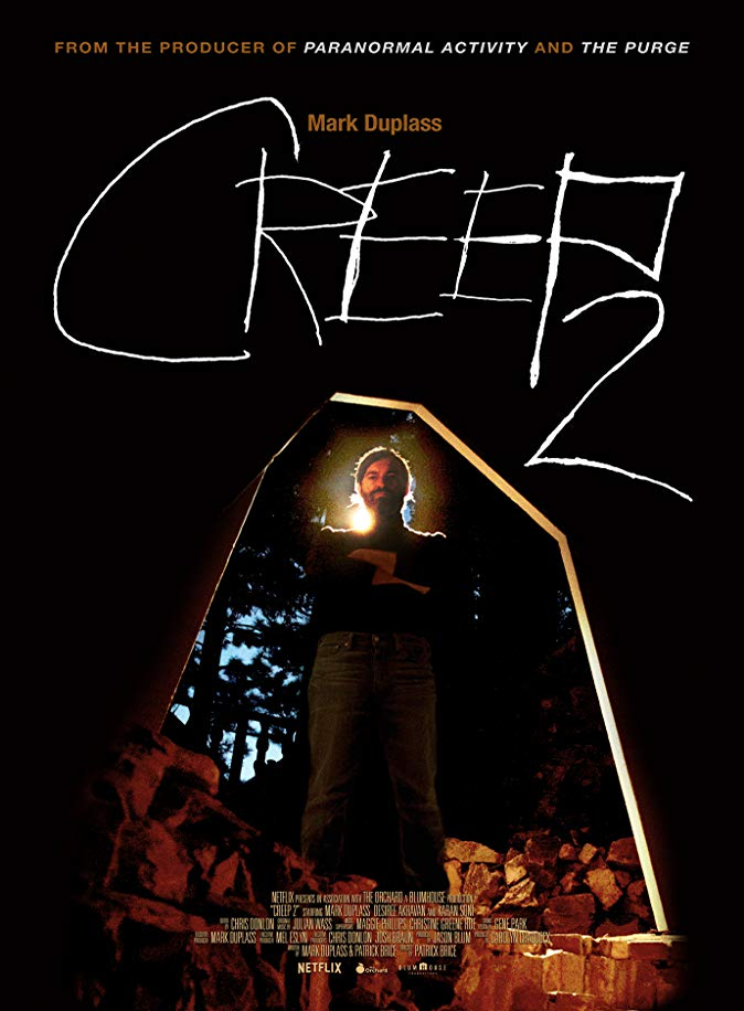 Creep 2 Review