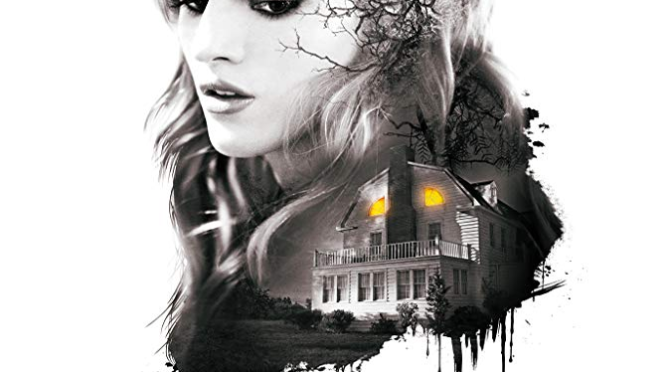 Amityville: The Awakening (2017) Movie Review By Darrin Gauthier