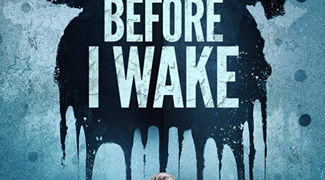 Before I Wake (2016) Movie Review By Darrin Gauthier