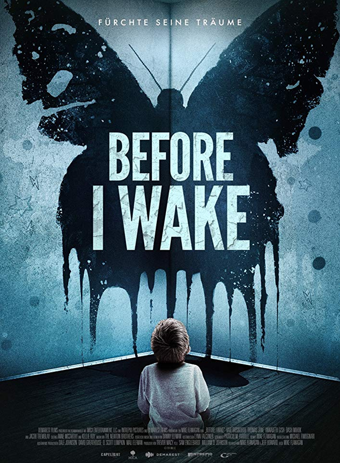 Before I Wake Review