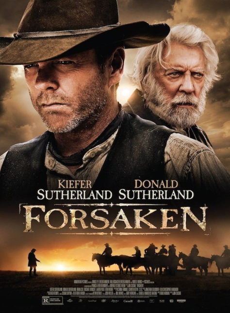 Forsaken Review